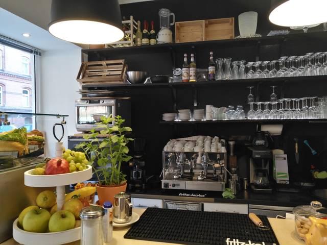 Café Sten