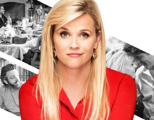 LIEBE ZU BESUCH Reese Witherspoon