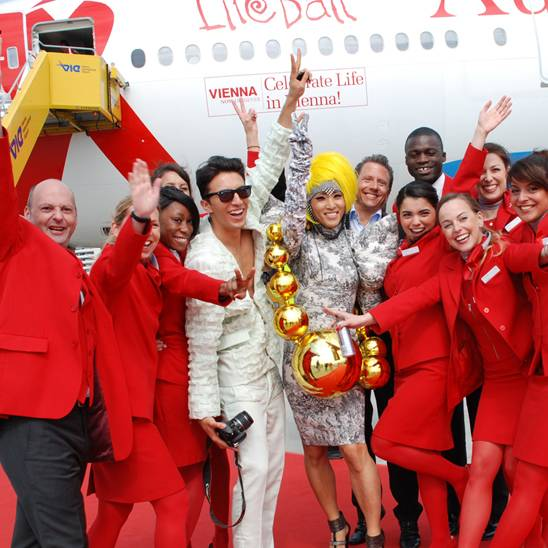 © Foto: Austrian Airlines Group