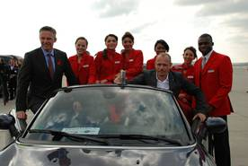 Foto: Austrian Airlines Group