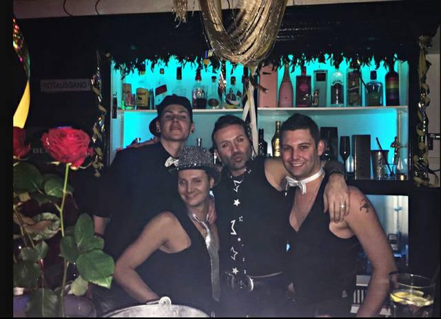 Rosanellis Party