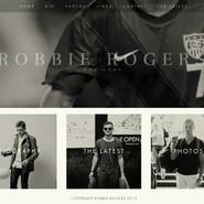 © Foto: Screenshot www.robbiehrogers.com