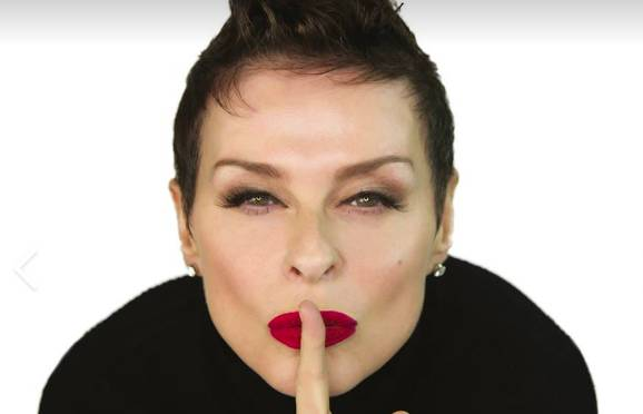 Lisa Stansfield 2017