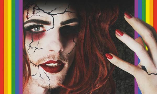 Halloween - Goethe gönn Dir