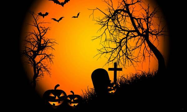 Halloween - Trash Girls