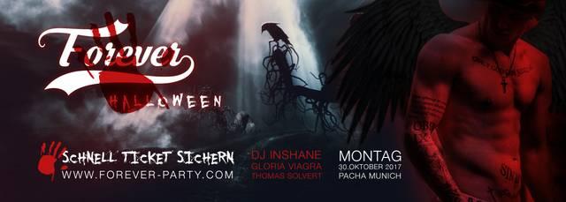 Forever - Halloween