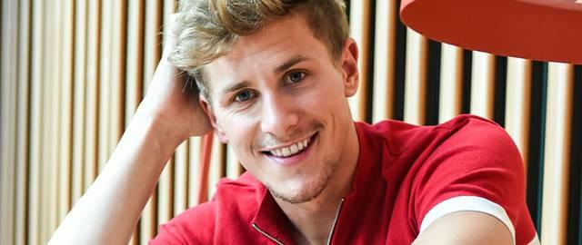 Lukas Sauer