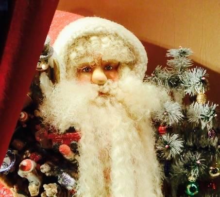 Santa Claus Nikolaus Weihnachtsmann Weihnachten
