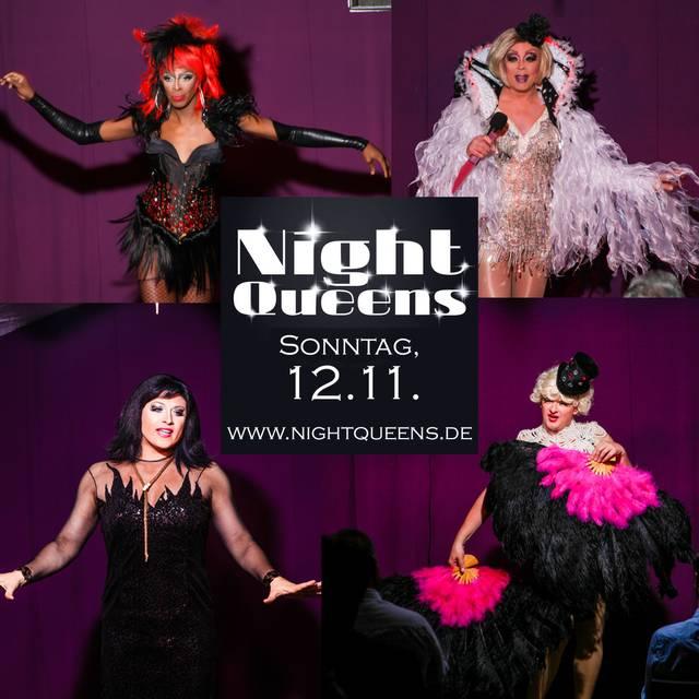 Night Queens