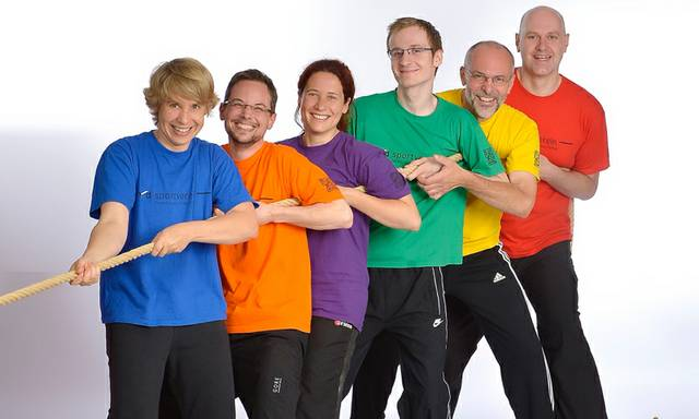 Mannheimer-Fitnesstag
