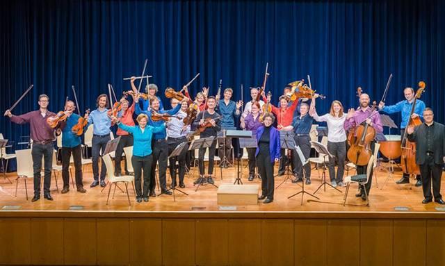 Rainbow Sound Orchestra