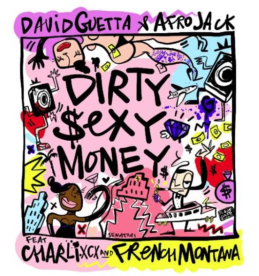 David Guetta Afrojack