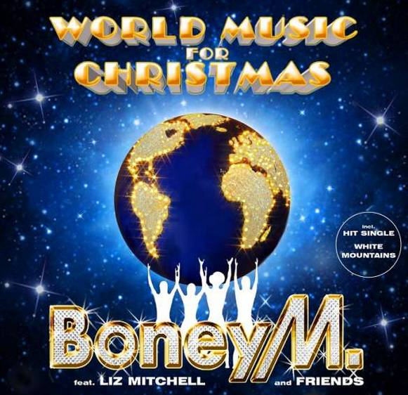 Worldmusic for Christmas Boney M.