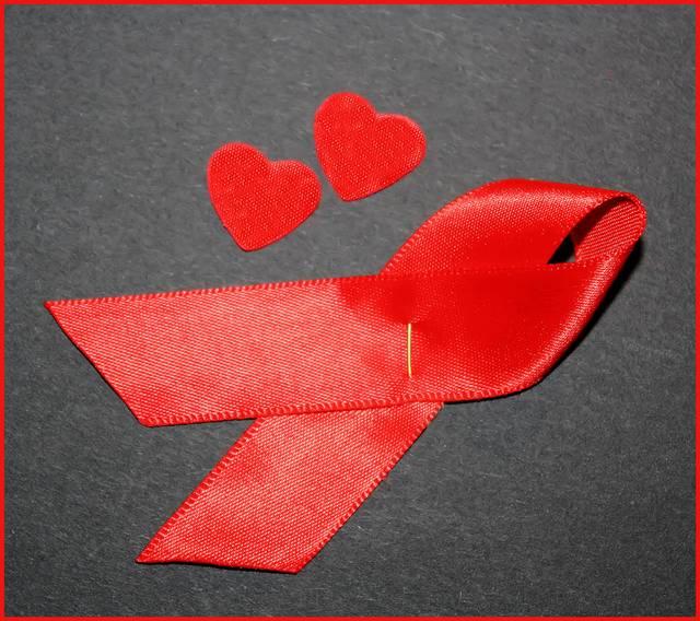 Aidsschleife