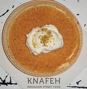 Foto: www.instagram.com/knafehbakery