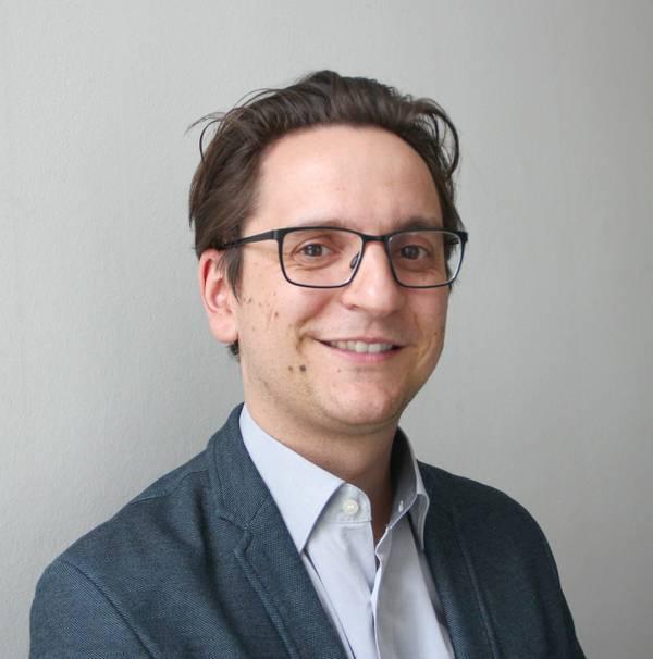 Jörg Steinert