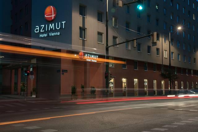 Azimut Vienna