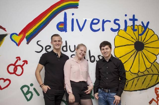 Diversity-Vorstand