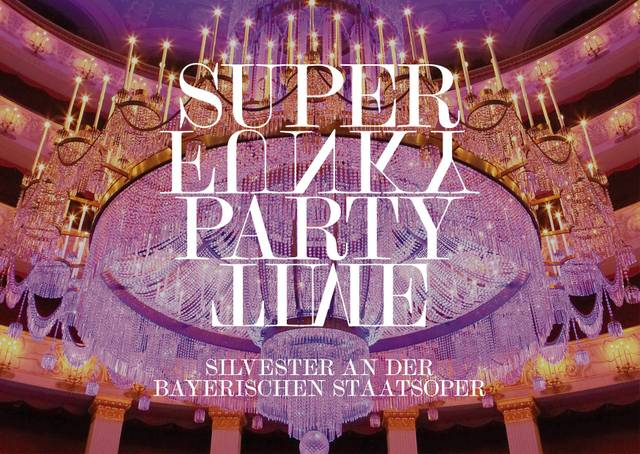Superfunkypartytime