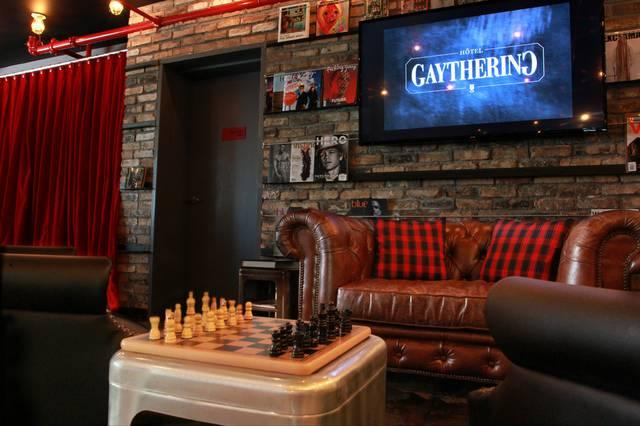 Hotel Gaythering