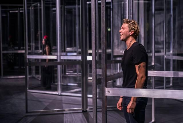 Romeo & Julia Schauspiel Köln