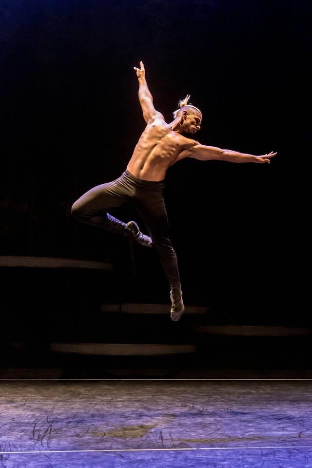 Ballett Revolucion
