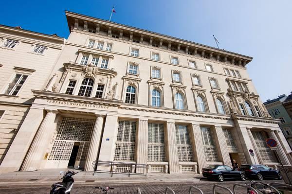 Verfassungsgerichtshof Österreich