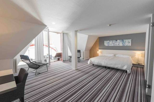 Vitznauerhof Suite