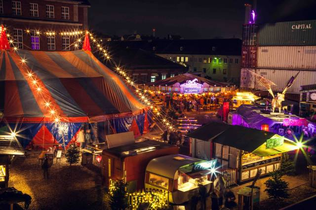Kloster Andechs Weihnachtsmarkt.Einen Im Tee Weihnachtsmarkte In Munchen Blu Mediengruppe