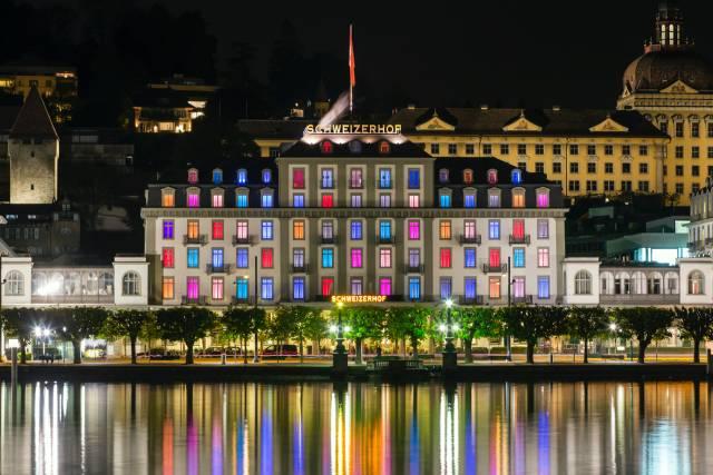 Schweizerhof Festivalhotel