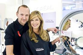 Foto: L'Oréal Professionnel / T. Rafalzyk