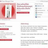 © Foto: Screenshot brigitte.de