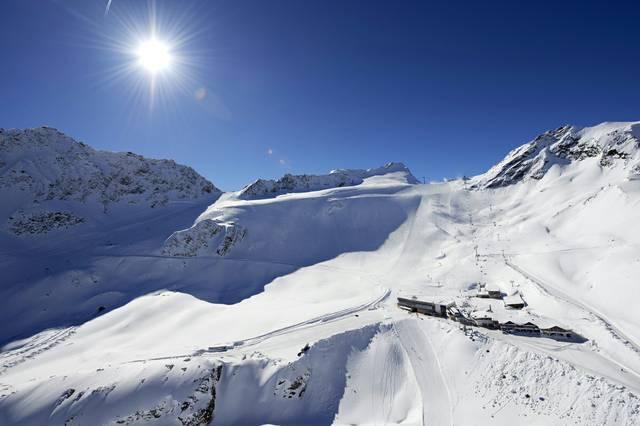 Gastronomie & Aprs Ski in Slden: Tag und Nacht genieen