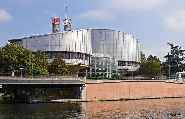 EU Gerichtshof für Menschenrechte