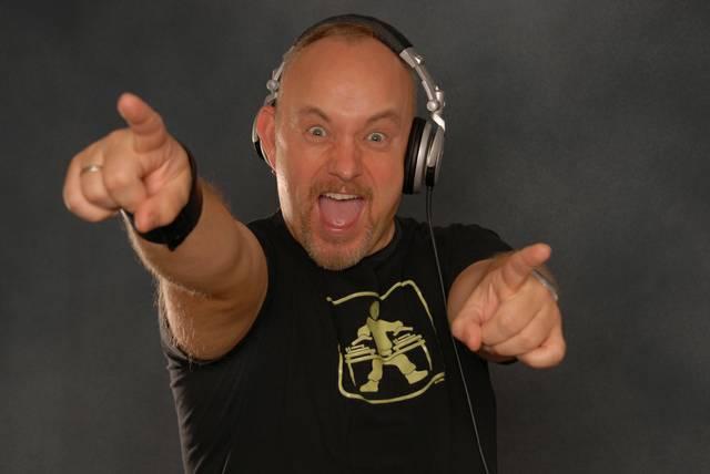 DJ James Munich