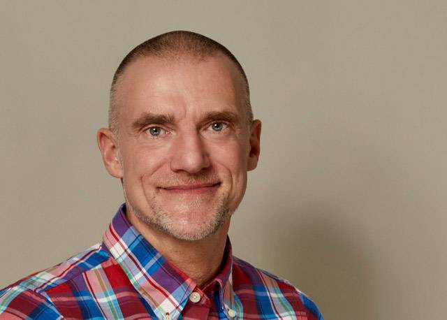 Dr. Stefan Fenske
