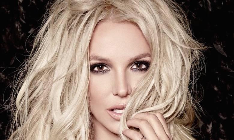 Britney Spears 2018