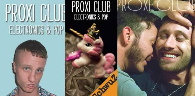 Proxi Club SchwuZ