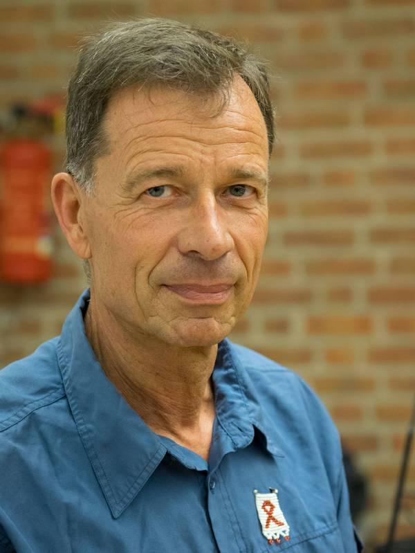 Lutz van Dijk
