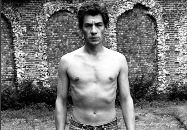 Ian McKellen Bent 1989