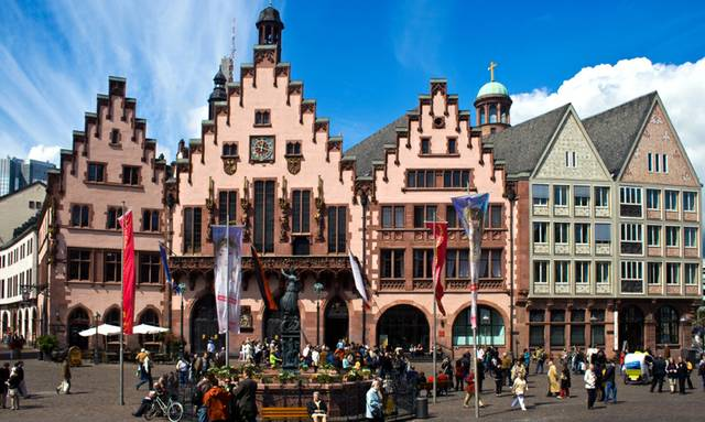 OB-Wahlen Frankfurt