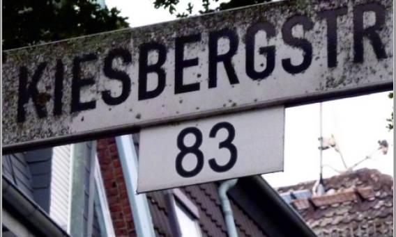 Kiesbergstrasse 83