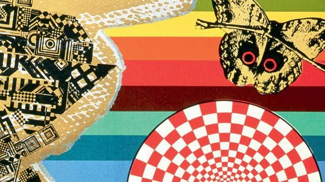 Eduardo Paolozzi: Lots of Pictures – Lots of Fun, Berlinische Galerie