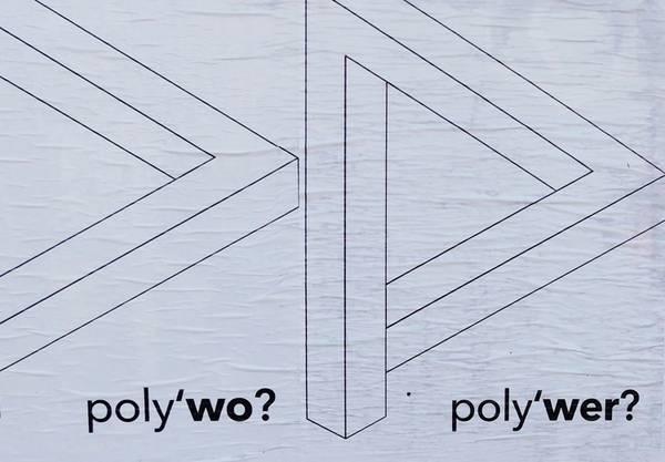 polygon Foto: M. Rädel