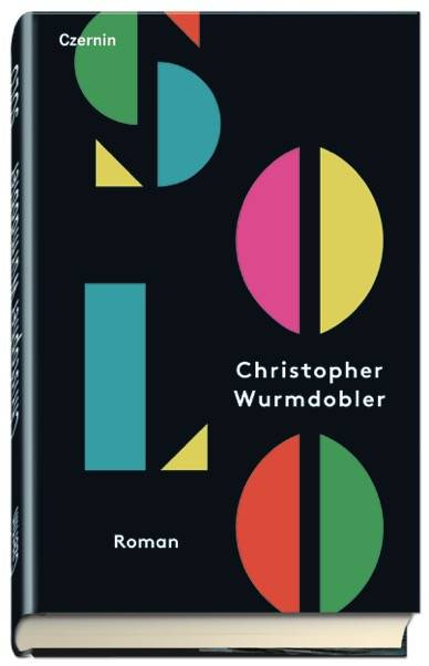 Christopher Wurmdobler: SOLO