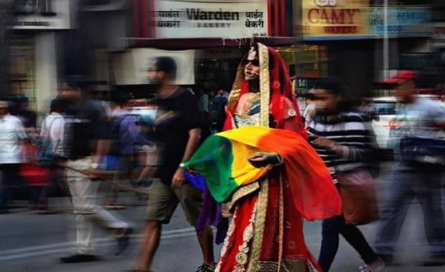 Mumbai Pride 2018