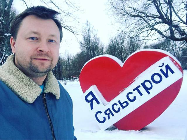 Nikolai Alexeyev