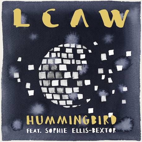 LCAW ft. Sophie Ellis-Bextor
