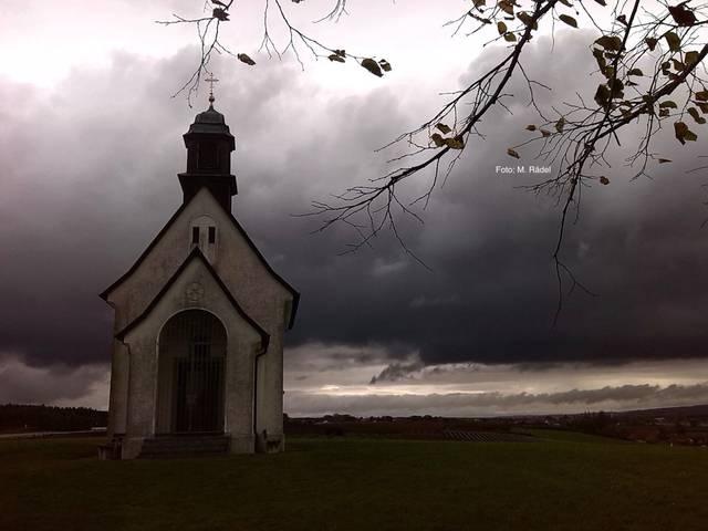 Kirche Foto: M. Rädel