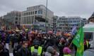 Demo für Vielfalt und Liebe